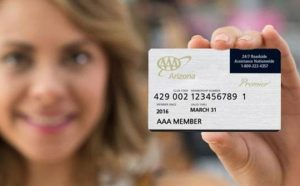 AAA retail loyalty